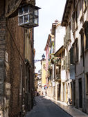 Old city of Verona, Italy — Stock Photo
