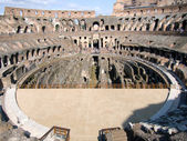 The Colosseum,Rome Italy — Stock Photo