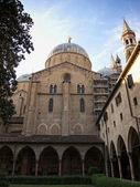 Padua, Italy — Foto de Stock
