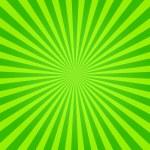 Colorful Sunburst Background — Stock Vector #10017103