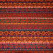 Authentic Textile Pattern — Stok fotoğraf