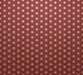 Sacral geometric background — Stock Vector