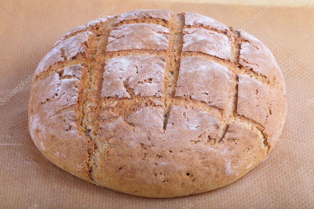 рецепты домашнего хлеба с фото