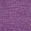 Knitting violet texture - Stock Photo