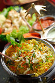 Indian rice — Stock Photo