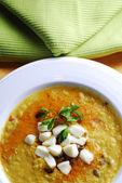 Zupa z argentyny — Zdjęcie stockowe