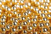 很多黄金球 — 图库照片