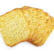 Crackers — Stock Photo #10472818