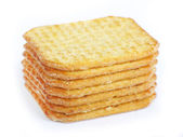 Crackers — Stockfoto