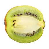 Kiwi řezy — Stock fotografie
