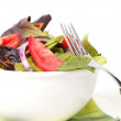 Meal salad — Stock Photo #9928213