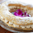 Paris brest — Stock Photo