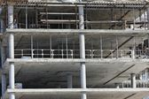 Construcción paso a paso — Foto de Stock