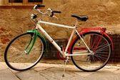 Italian Bike — Stock Photo