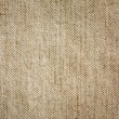 Burlap, Sacking, Sackcloth, Hessian texture background — Stock Photo