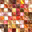 Ceramic mosaic — Stock Photo #10258697