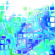 Abstract blue texture — Stock Photo #10259662
