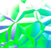 Textura verde — Fotografia Stock