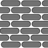 Gray metal. texture — Stock Photo