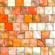 Tile — Stock Photo