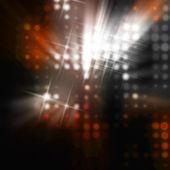 Streaks of light — Stock Photo