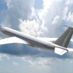 Jet airplane — Stock Photo #10010581