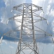 Electricity tower. — Stockfoto #10012868