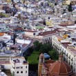View of Guanajuato, Mexico — Stock Photo