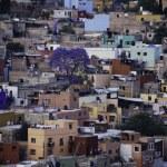 View of Guanajuato, Mexico — Stock Photo