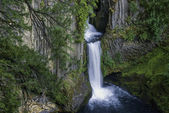 Toketee Falls, Oregon — Stock Photo