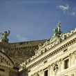 Garnier Opera House, Paris — Stock Photo
