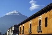 Antigua, Guatemala — Stock Photo