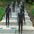 Memorial to the Victims of Communism — Stock Photo