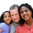Happy Family — Stock Photo #10000541