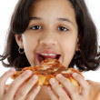 Pizza — Stock Photo #10001176