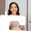 Sewing — Stock Photo #10001735
