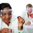 Chemistry Lab — Stock Photo