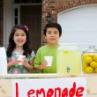 Lemonade Stand — Stock Photo #10002763