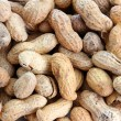 Royalty-Free Stock Photo: Bunch of peanuts