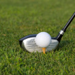 Golf — Stock Photo #10004150