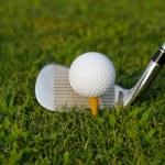 Golf — Stock Photo #10004151