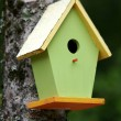 Birdhouse - Foto Stock