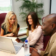Business Team — Stock Photo #10004546