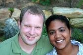 Happy Couple — Foto de Stock
