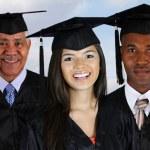Graduate — Stock Photo #10408275