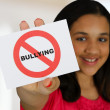 Anti Bullying - Stock Photo