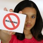 Anti Bullying — Stock Photo #10720909