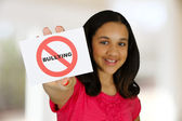 Anti Bullying — Stock Photo