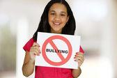 Anti Bullying — Stock Photo