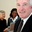 Business Team — Stock Photo #9997501